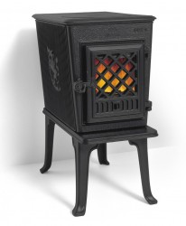 Печь камин Jotul F 602 GD CB BP (Йотул Ф-602)