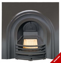 Classical Arched Insert